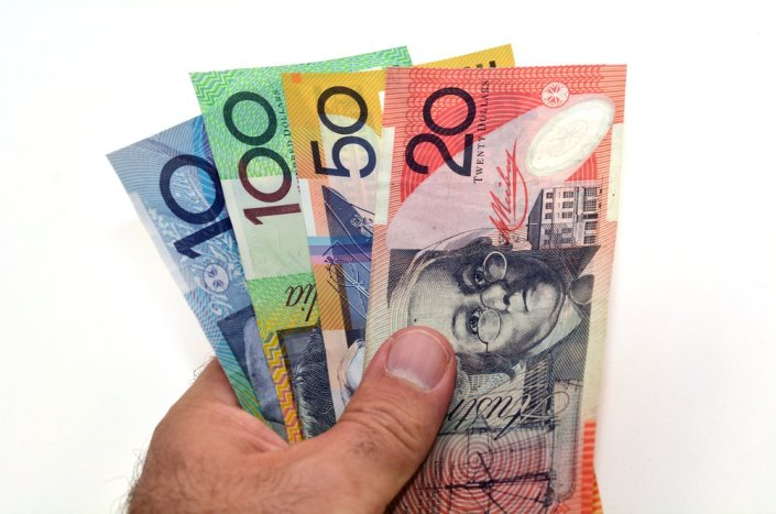 money transfers to australia, inactive bank accounts