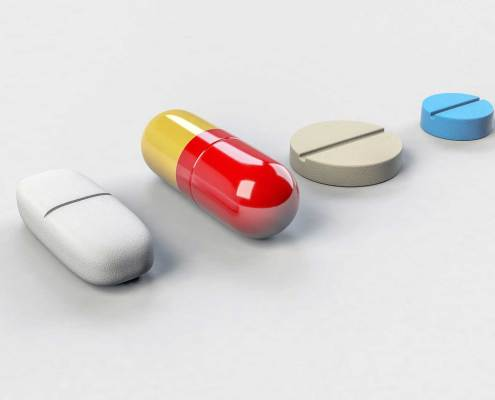 taking medication overseas when travelling abroad