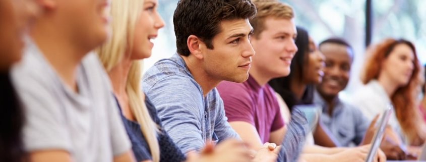 why you should study overseas