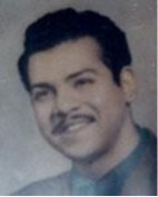 Ernest Vasquez, Sr. was the victim of a robbery on April 27th, 1985