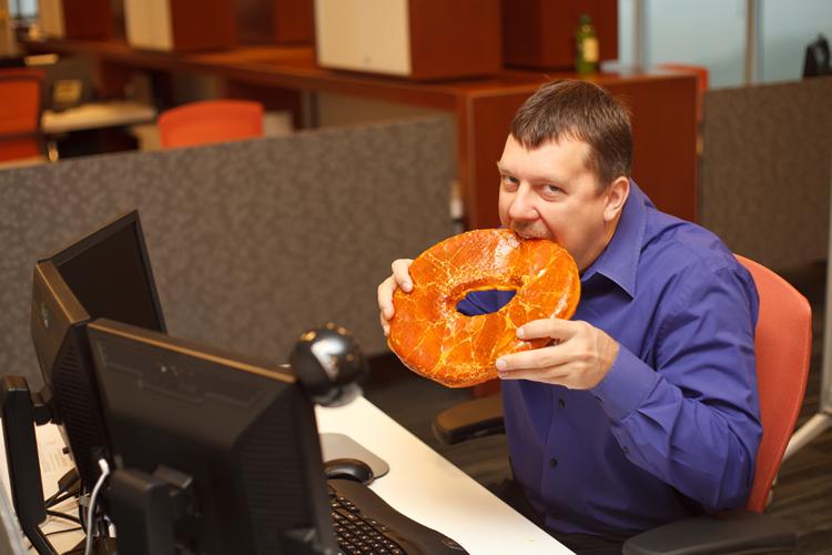round rock donuts world famous kolaches texas sized glazed chocolate cream filled