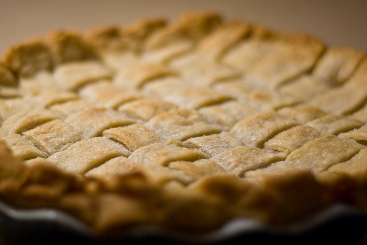 apple pie homemade hill's cafe