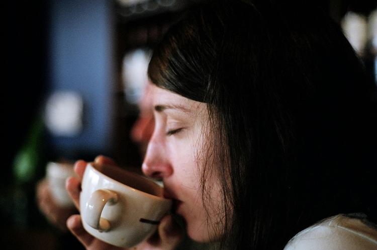 strange brew coffee latte espresso happy hour