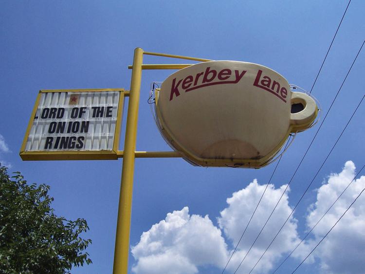 kerbey lane cafe south