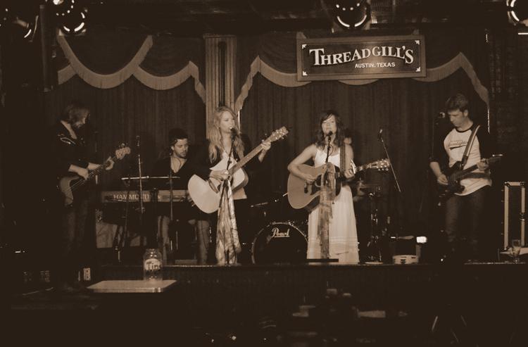 threadgill's live music food southern atx