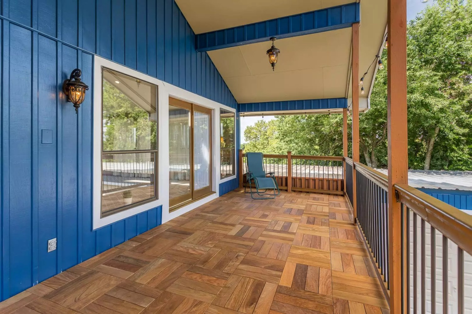 New Braunfels Real Estate Photography