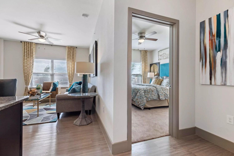 Austin Apartment Photography