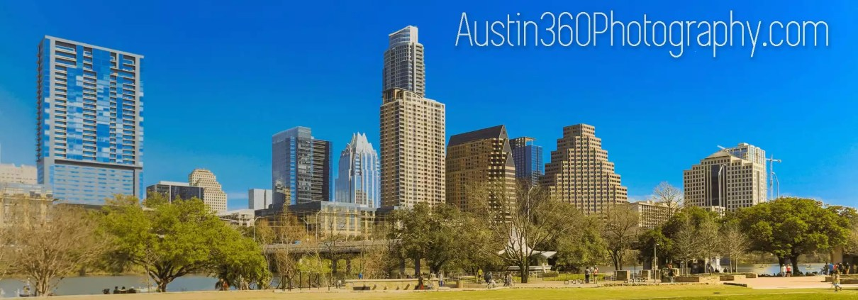 Central Texas Real Estate Photography - Austin 360 Photography