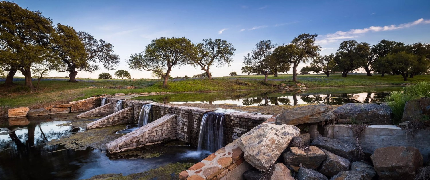 Central Texas Ranch & Land Photography - Austin 360 Photography