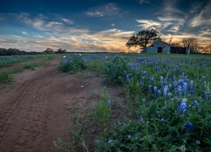 Texas Ranch and Land Photography - Austin 360 Photography