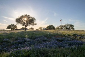 Central Texas Ranch and Land Photography - Austin 360 Photography