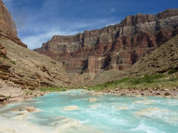 Grand+Canyon+Vacation+Package
