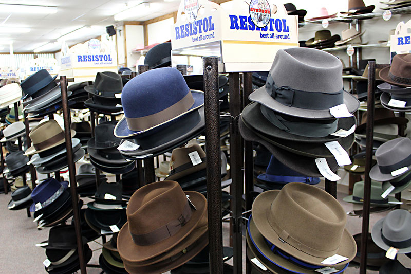 Day Trips Hatco Outlet Store Garland Longtime Texas Tradition Makes More Than Ranch And Rodeo Family Headwear Columns The Austin Chronicle