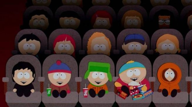 Image result for south park bigger