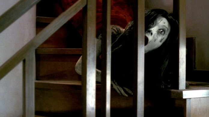 Ju-On Horror Movies