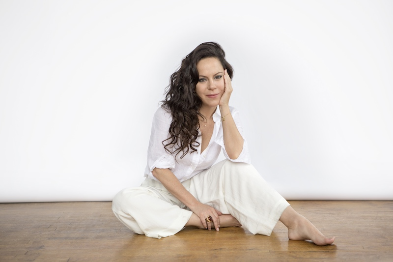 Major Artist Bebel Gilberto Brazilians Are Intense We