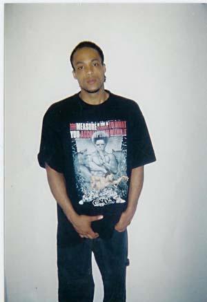 Nigger Louis Walls
