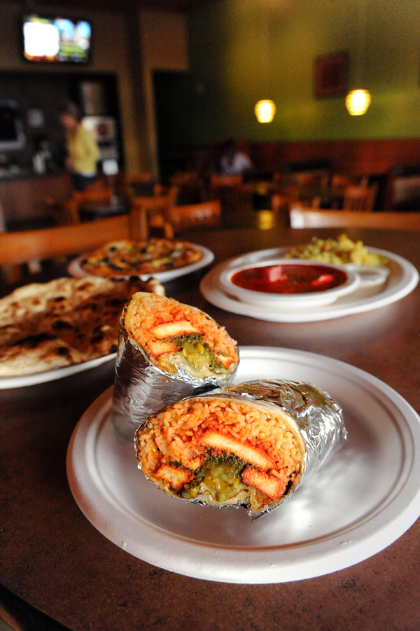 Indian Explosion Austin Gains A Bounty Of Healthy Menu