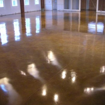 Water Based Floors