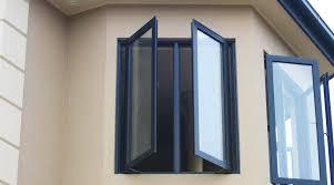 Side Hung   Aluminium Windows and Doors by Action Glass & Aluminium