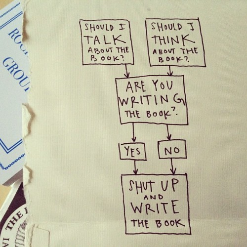 Like this? Check out Austin Kleon at austionkleon.com