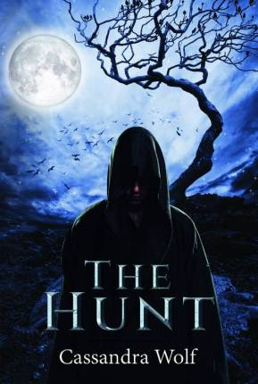 The Hunt Cassandra Wolf