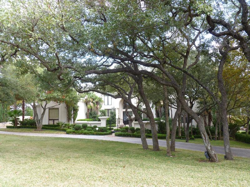 Stratford Hills Austin Homes