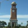 cedar park clock tower