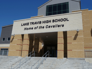 best high schools around austin