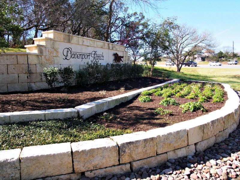 best austin luxury neighborhoods for schools davenport ranch