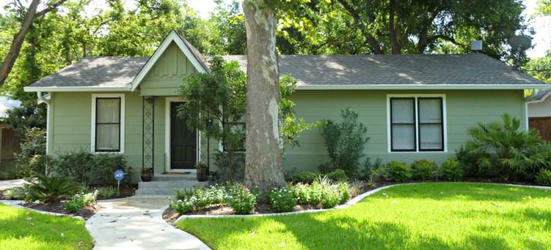 best austin neighborhoods to live zilker
