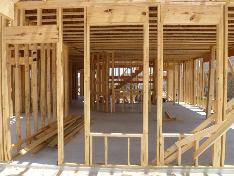pitfalls buying new construction austin