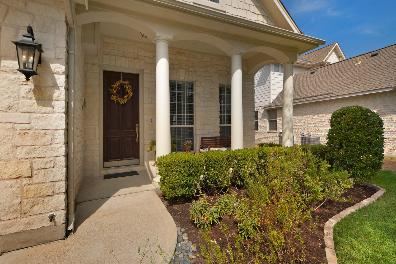 5 areas sellers should pay extra attention to when preparing to sell front porch