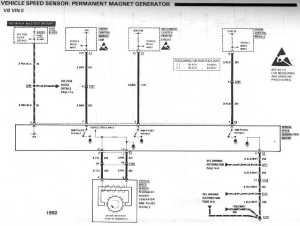 LS6 1991 Camaro speedometer hook up  LS1TECH  Camaro and