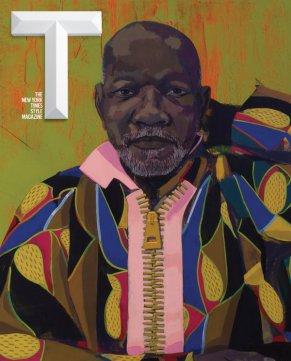 Kerry James Marshall, artist