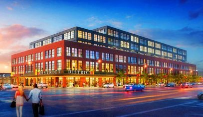 DONE DEAL?: The proposed redevelopment of the Sears on Harlem and North got a significant push after the City Council signed off on key zoning changes on July 24. | Submitted photo