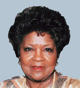 Rev. Addie L. Wyatt, 88, Civil rights and union activist; wife of the late Rev. Dr. Claude Wyatt