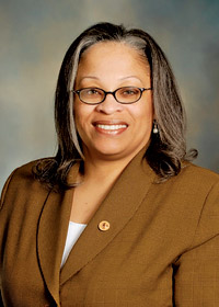 Ald. Deborah Graham 29th District