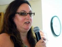 Dawn Ferencak, Austin Weekly News Advertising Representative