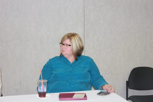 Betsy Kastak, Nurse Practitioner in the High Risk Pediatrics Unit at Sinai Children's Hospital