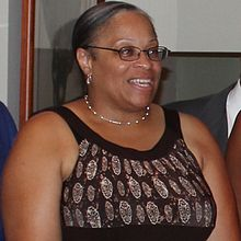 Deborah Graham.