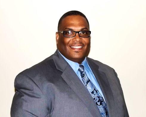 37th Ward alderman Chris Taliafero