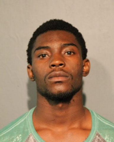 Laquan King, 20, was charged earlier this month in the August shooting deaths of two men. | CPD.