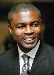 Rep. La Shawn K. Ford