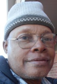 "Walter Gamble ""It would be change and peace. I would just go around being nice to people and making friends."""