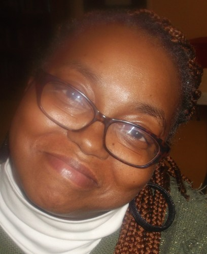 "Vera Sharp ""I was rooting for South Carolina because of the Black quarterback and the coach was formerly with the Chicago Bears."""