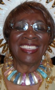 """Bessie Williams """"I won more than a 000 at the casino and instead of leaving with my winnings, I played and lost it all back plus several hundred of my dollars I had promised I would not use."""""""