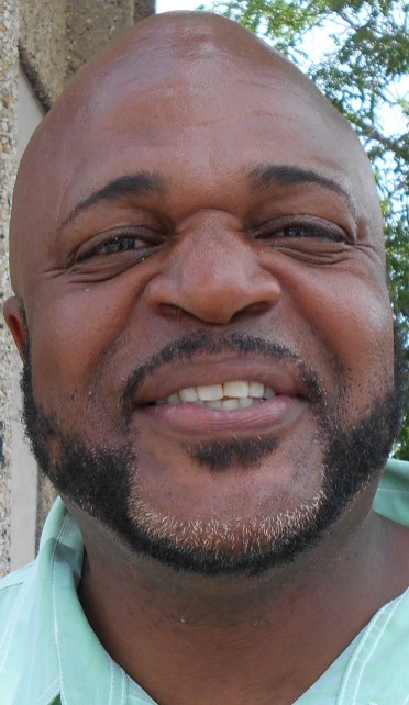 """Roger Carter """"My plan is just to be with family. I'd like to declare independence from the street violence that we are having here in Chicago. That's what I am praying for and we all should be praying that God just comes down and touch Chicago, bringing us peace in these streets."""""""