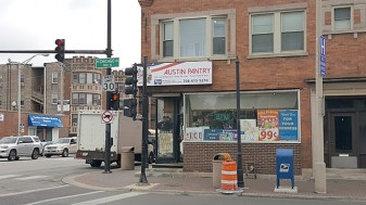 Denied: After testimony by local residents, the pantry will stay shuttered. | TIMOTHY INKLEBARGER/Staff