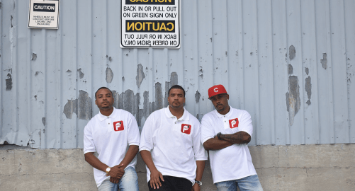 RE-DEFINING WHAT BLACK SUCCESS LOOKS LIKE: Doctors Max Madhere, Joe Semien and Pierre Johnson who pushed themselves to the top of the medical field, say they want more black males to realize that they don't have to change who they are to be successful.   thepulseof3.com